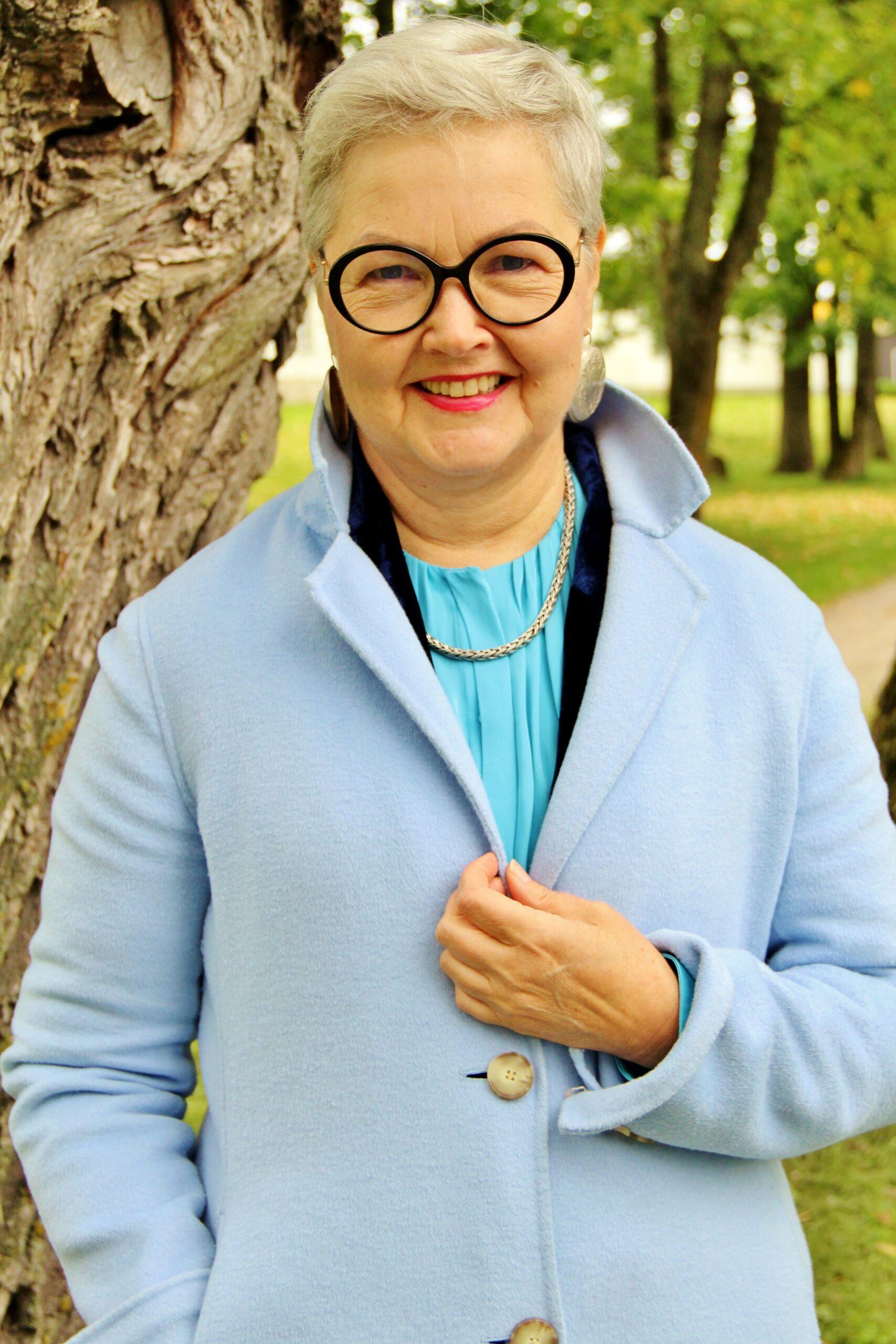 Katrin Klaebo profiilipilt kodulehele